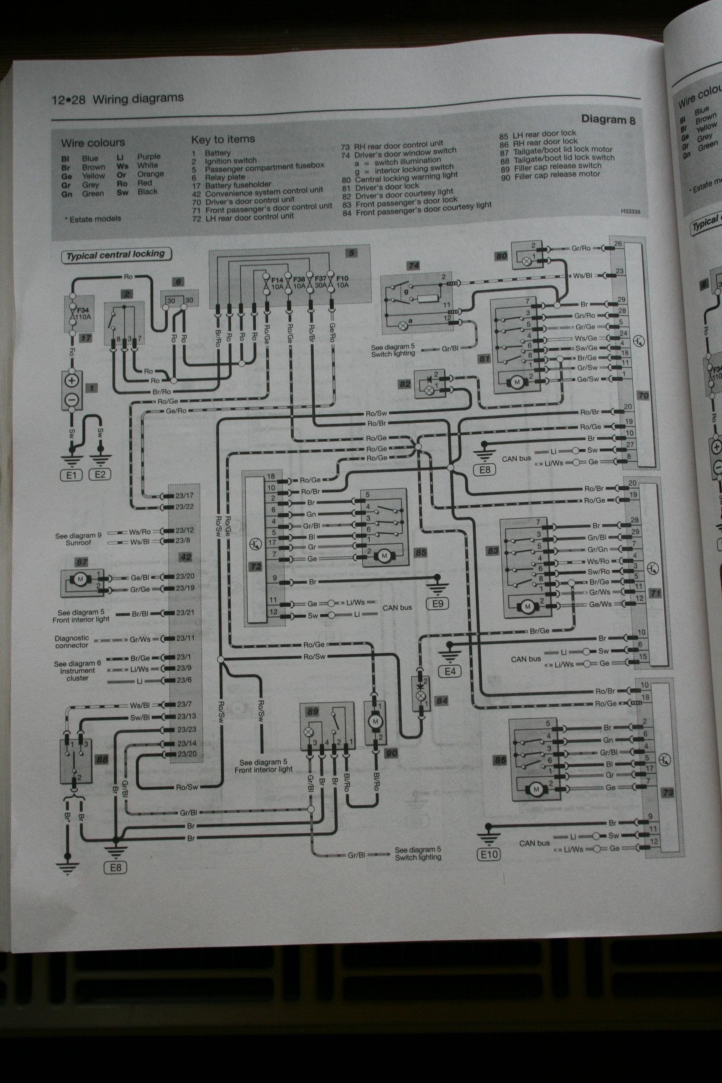 DIAGRAM] Skoda Octavia Cooling Fan Wiring Diagram FULL Version HD Quality Wiring  Diagram - DIAGRAMXEDRO.CUCITOCREATIVOFACILE.ITcucitocreativofacile.it