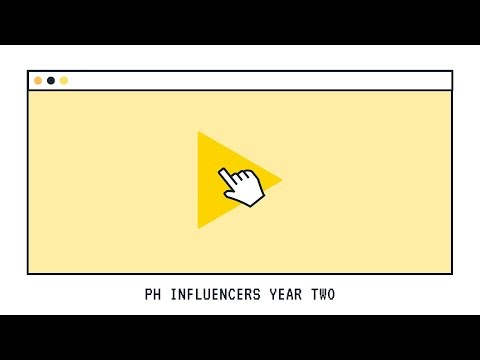 Create and Collaborate | PH Influencers 2020