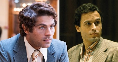 Zac Efron Ted Bundy Film Release Date