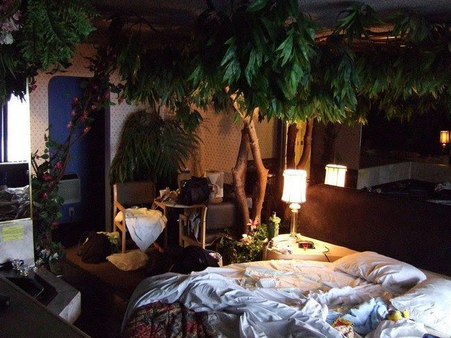 Amazing Tree Bed Ideas That Will Breathe Life Into Your ...