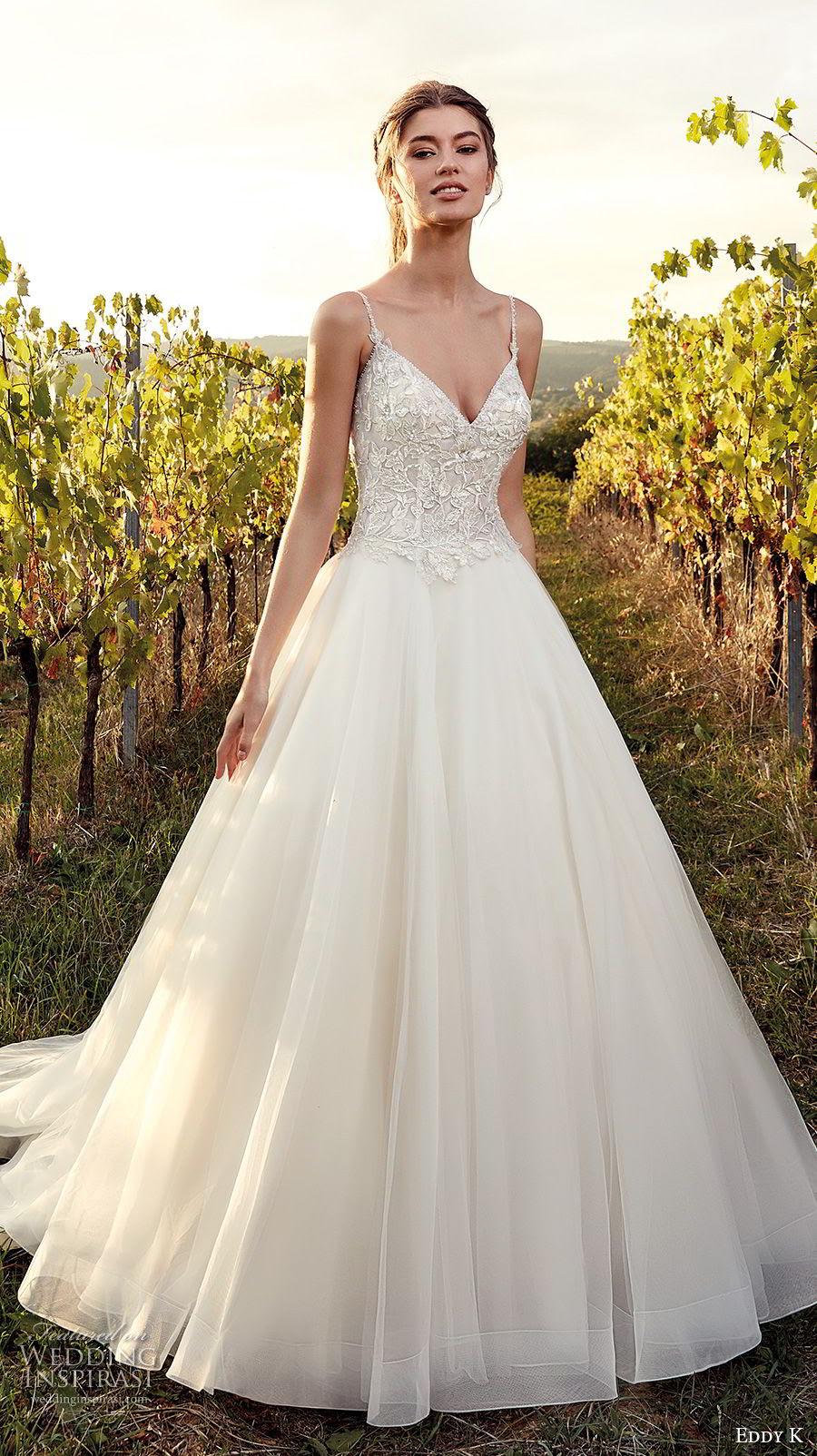 eddy k 2019 wedding dresses  wedding inspirasi