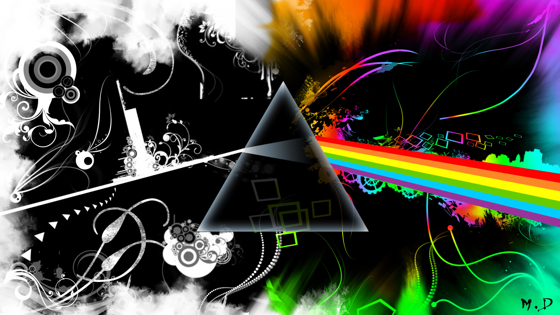 Pink Floyd Wallpaper 1920x1080 54927