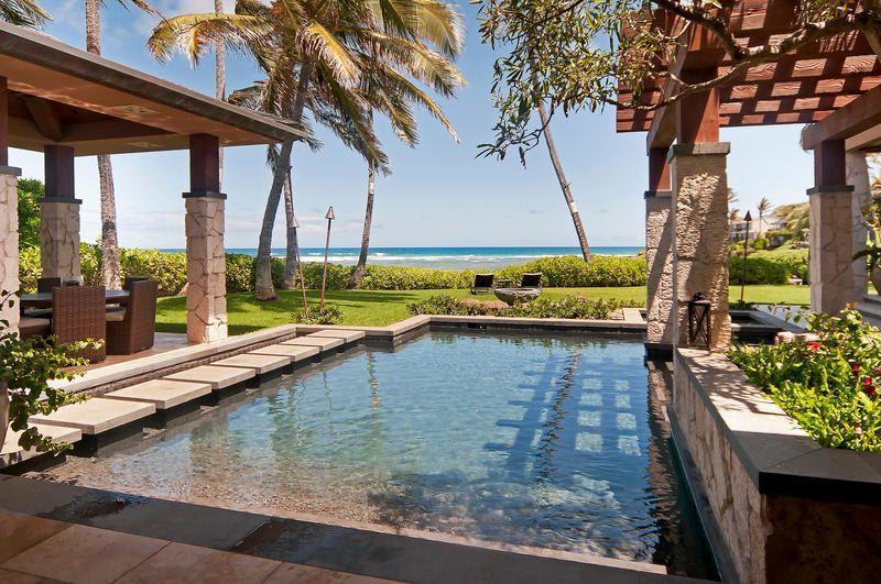 Banyan Hale, Vacation Rental in Diamond Head North Shore ...