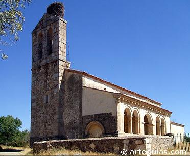 Iglesia de Tenzuela