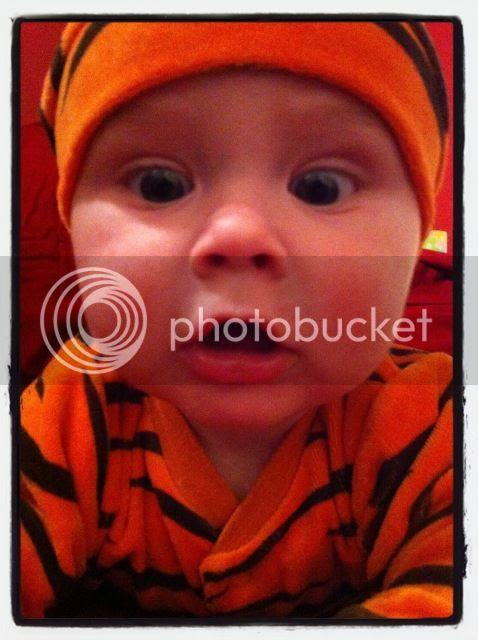 Tigger-Baby