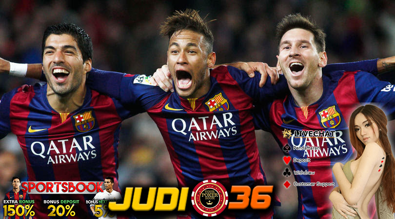 Bandar Judi Bola Eropa