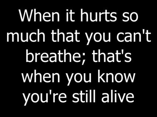 Life Hurts Quotes Life Hurts Sayings Life Hurts Picture Quotes