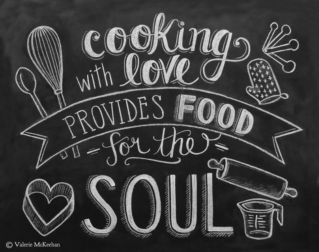 Quotes About Food Cooking 86 Quotes