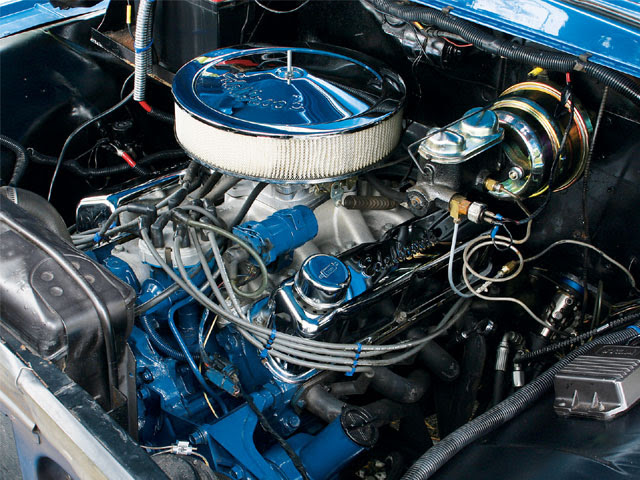 Top 10 Engines Of All Time 9 Ford 351 Windsor Onallcylinders