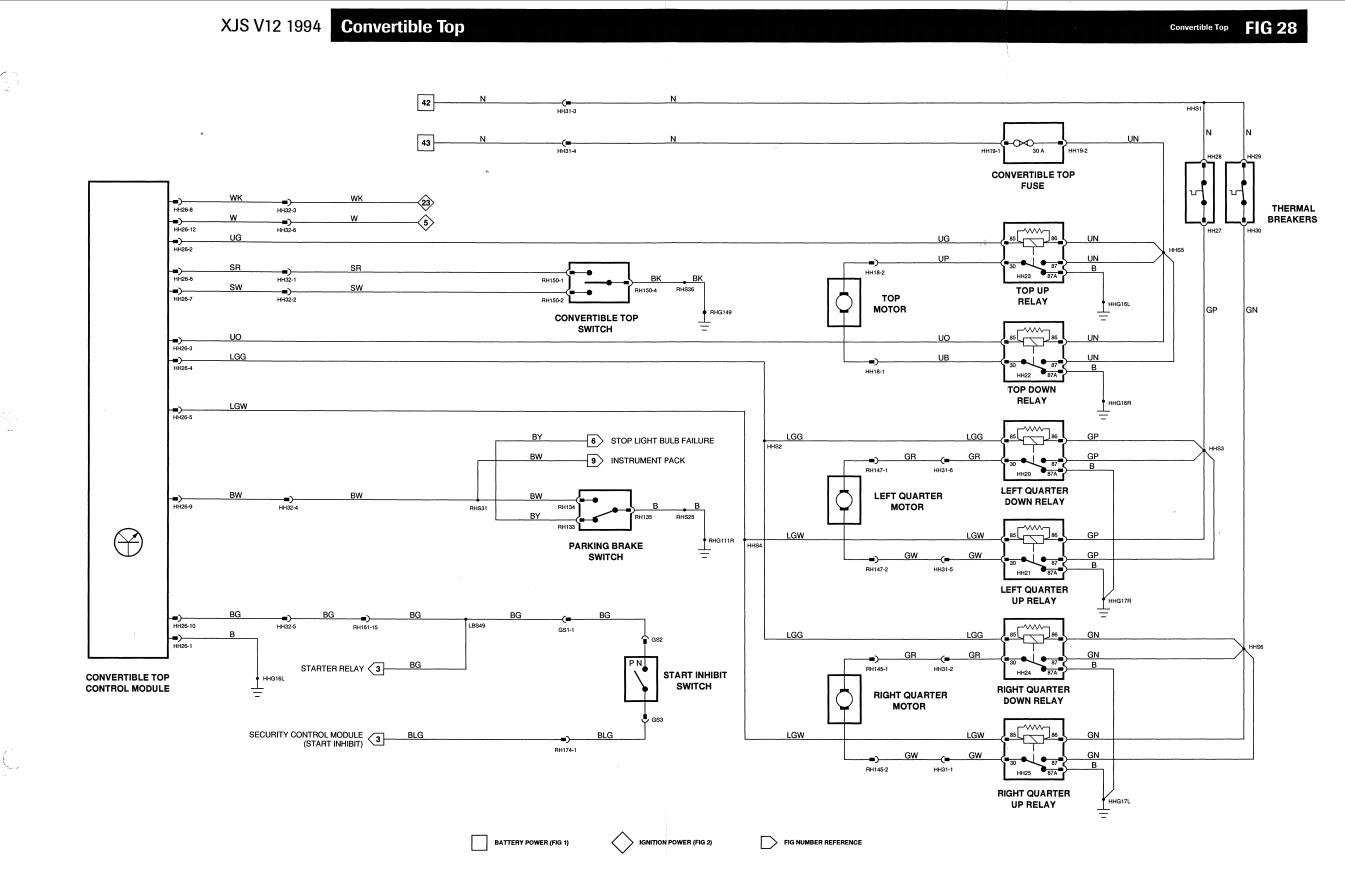 Diagram 1988 Xjs Convertible Wiring Diagram Full Version Hd Quality Wiring Diagram Mtswiring Prolocomontefano It