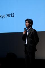 伊藤 敬, JK2-01 Technology Keynote, JavaOne Tokyo 2012