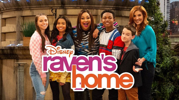 Raven's Home - Episode 3.09 - Call Dreams - Synopsis