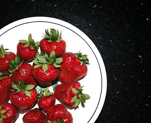 CSAStrawberries