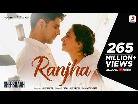 Ranjha | Siddharth Malhotra | Kiara Advani