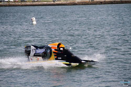 GP Motonautica (215) Corrida F4 - João Garcia