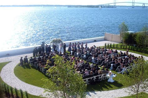 Best Wedding Destinations   Why Newport should be at the