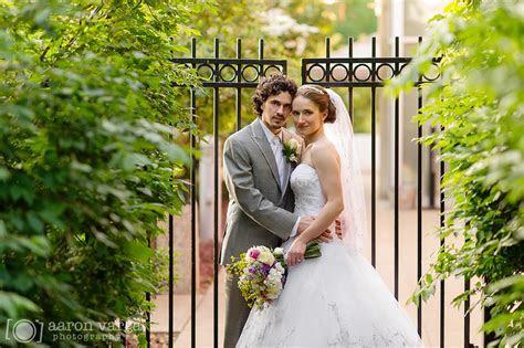 National Aviary Wedding