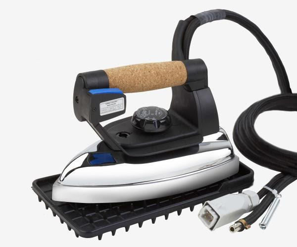 """Industrial Steam Iron Station """"Compacta"""" 2 litre by Comel ..."""