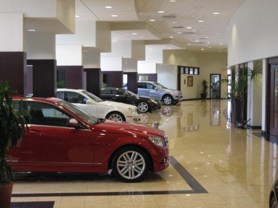 Mercedes-Benz of South Orlando : Orlando, FL 32839-2427 ...