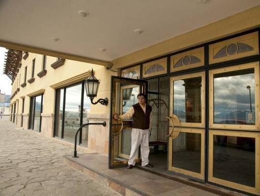Price Hotel Costaustralis