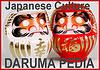 Daruma Museum Japan