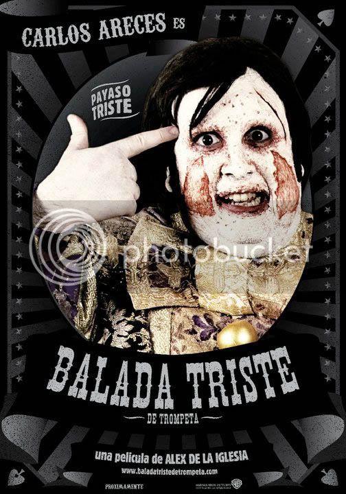Balada Triste Trompeta