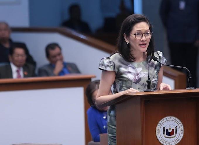 Hontiveros: DSWD, DILG should fix database of 'ayuda' recipients