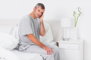 Early multiple sclerosis symptoms: Restless leg syndrome, numbness and weakness
