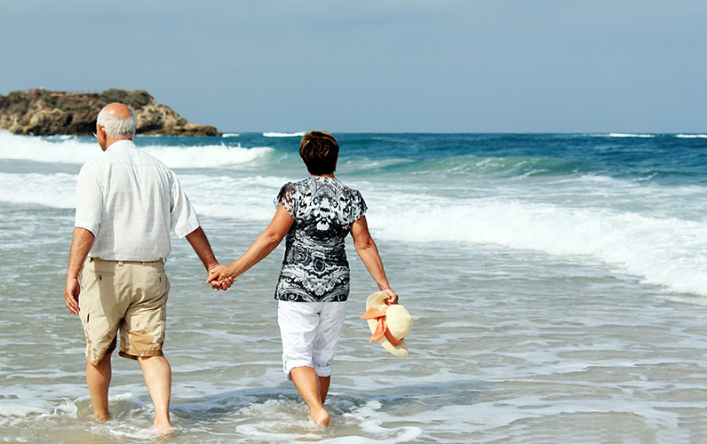 US Seniors Travel Insurance: How to Stay Safe Overseas, at ...