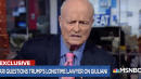Longtime Trump Lawyer Slams Giuliani As 'Polarizing Figure' Who Shouldn't Deal With Mueller