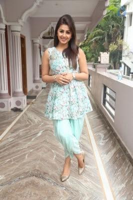 Nikki Galrani Latest Photos - 29 of 35