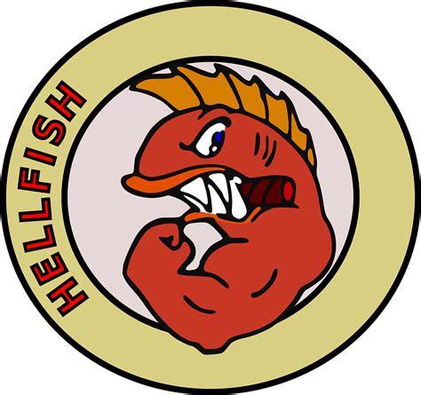 gambar ikan  logo