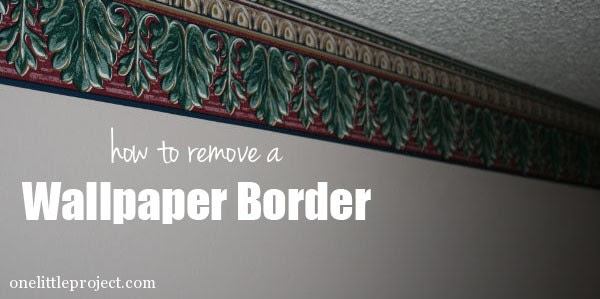 wallpaper border can be - photo #5
