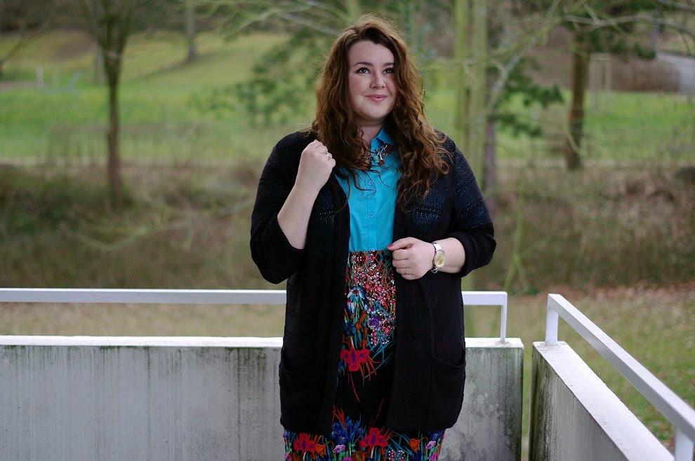 Große Größen Plus Size Fashion Blog aldo watch