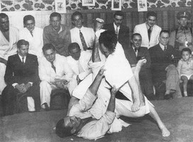 Ann Arbor Jiu Jitsu
