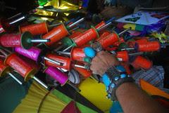 Makar Sankranti Kite Festival Mumbai by firoze shakir photographerno1