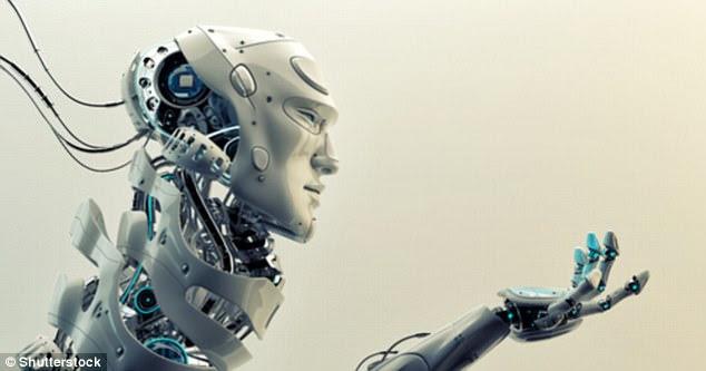 Kẻ hủy diệt sắp trở thành hiện thực? Loại robot có khả năng học hỏi bắt đầu xuất hiện! - Ảnh 3.