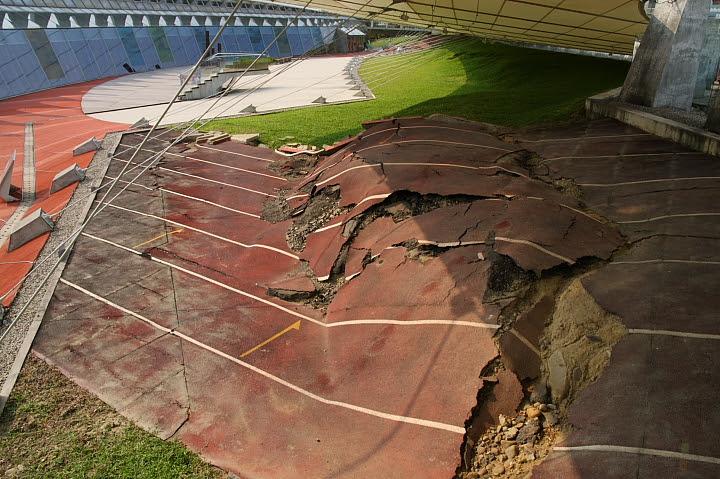 「台中市南投縣霧峰區921地震教育園區」的圖片搜尋結果