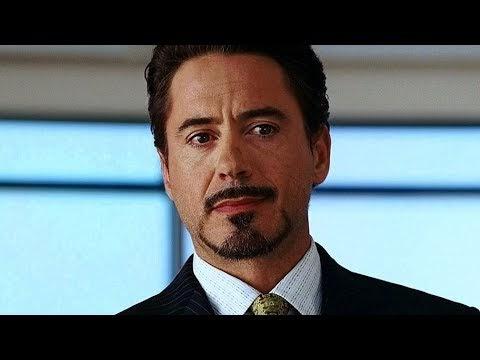 Learn from iron man, Tony stark in hindi motivation and great attitude.