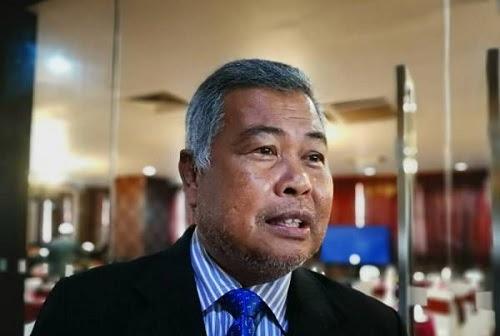 Gelaran Datuk: Ahmad Said tazkirah ulama Pas