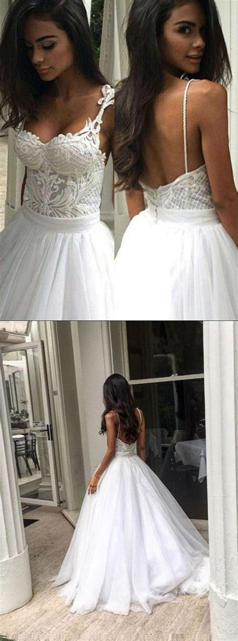 Best 25  White Bridesmaid Dresses ideas on Pinterest