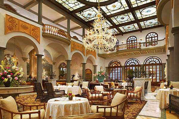 Restaurants Ditalie Les 15 Meilleurs Restaurants