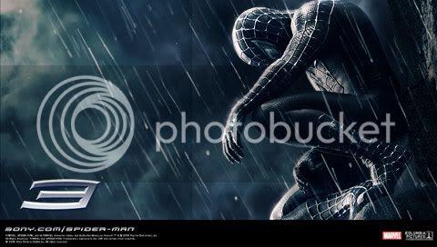 ovumiredyp: spiderman ...
