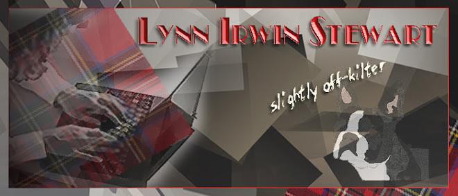 Lynn Irwin Stewart