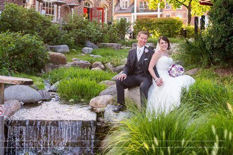Blue Mountain Wedding Photography   David & Sherry