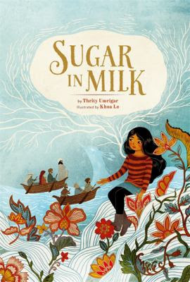 Cover image for Sugar in milk