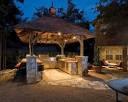 Outdoor Entertainment Area Kitchen Design - Interior Design Ideas ...