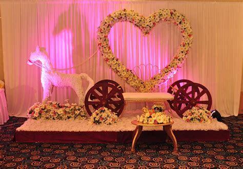 Wedding Settee Back Decorations for Weddings in Sri Lanka