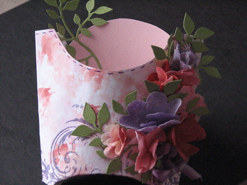 Watercolor Paper Towel Examples 005