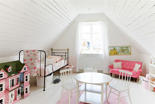 Inspiring Bedrooms for Girls   Lil Blue Boo